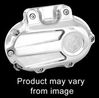 Performance Machine Scallop Chrome 5-Speed Transmission Side Cover