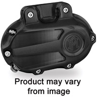 Performance Machine Scallop Black Ops 5-Speed Transmission Side Cover