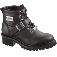 Bates Riding Collection Women's Black Albion Riding Boots