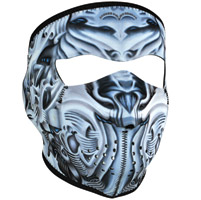 ZAN headgear BioMechanical Neoprene Face Mask