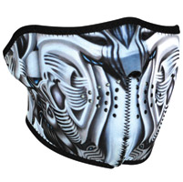 ZAN headgear BioMechanical Neoprene Half Mask