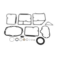 JIMS Fat 5 Transmission Rebuild Kit Gasket & Seal Kit