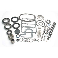 JIMS Right Side Drive Mechanical Clutch Gasket/Seal Kit