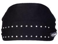 Schampa Rhinestone Strip Jeweled Mini Dooz′s Headband
