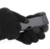 Schampa Touch Gloves