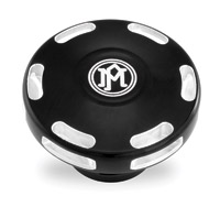 Performance Machine Apex Contrast Cut Dummy Gas Cap