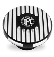 Performance Machine Grill Contrast Cut Dummy Gas Cap