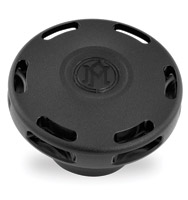 Performance Machine Apex Black Ops Gas Cap