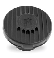 Performance Machine Grill Black Ops Gas Cap