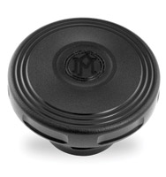 Performance Machine Merc Black Ops Gas Cap