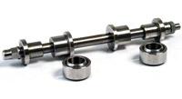 Paughco 5-Speed Swingarm ′Upgrade′ Kit for FXR, Touring Models