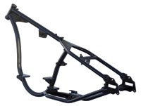 Paughco Rigid Frame for Wrap Around