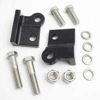 V-Twin Manufacturing Shock Lowering Kit