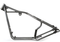 Kraft Tech Rigid Ironhead Sportster Frames for 130 Tire