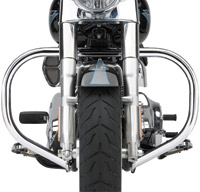 Cobra Standard Chrome 1-1/4″ Freeway Bars