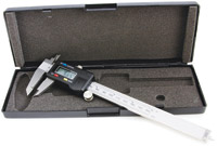 K&L Supply Co. Digital Electronic Caliper