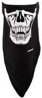 Schampa Vampire Skull Stretch Facemask