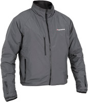 Firstgear Men's Gray Heated and W