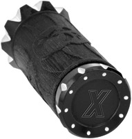 Xtreme Machine V-Cut Black Cut Shift Peg