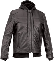River Road Men's Cavalier Hooded Jacket