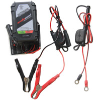MotoStance MS1000 SmartSpace Battery Charger