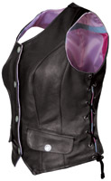 Missing Link Women's Reversible G2  D.O.C. Vest