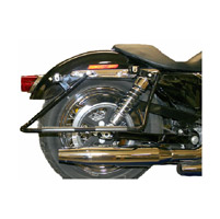Sumax Saddlebag Brackets for Sportsters