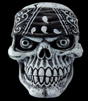 Lethal Threat Skull Head Shift Knob