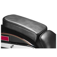Le Pera Cobra Smooth Passenger Seat