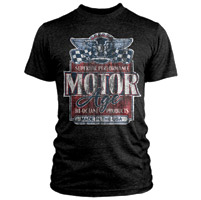 Motor Age High Octane T-shirt