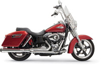 Bassani Road Rage Chrome 2-Into-1 Systems