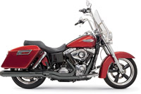 Bassani Road Rage Black Ceramic 2-Into-1 Systems