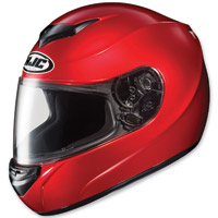 HJC CS-R2 Candy Red Full Face Helmet