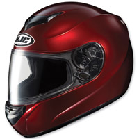 HJC CS-R2 Wine Full Face Helmet
