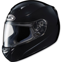 HJC CS-R2 Black Full Face Helmet