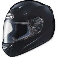 HJC CS-R2 Matte Black Full Face Helmet