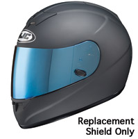 HJC Blue RST Mirrored Replacement Shield