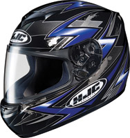 HJC CS-R2 Blue Thunder Full Face Helmet
