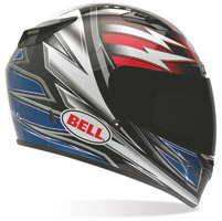 Bell Vortex Patriot Full Face Helmet