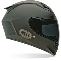 Bell Star Matte Black Full Face Helmet