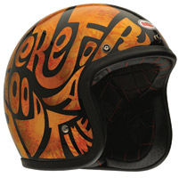 Bell Good Times Custom 500 3/4 Helmet