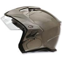 Bell Mag-9 Titanium 3/4 Open Face Helmet