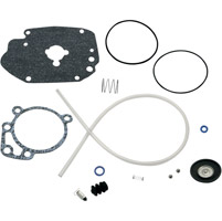 S&S Cycle Basic Rebuild Kit for S&S Cycle Super E & G Carburetors
