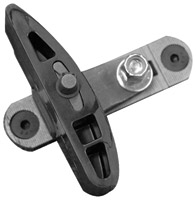 Baker Fine Pitch Adjuster Bracket and Shoe