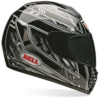 Bell Turbine Black Arrow Full Face Helmet