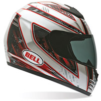 Bell Turbine Red Arrow Full Face Helmet