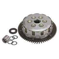 S&S Cycle Performance Hydraulic Clutch-36 Tooth Sprocket