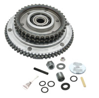 S&S Cycle Performance Hydraulic Clutch-37 Tooth Sprocket