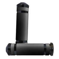 Avon Grips Black Air-SS Grips