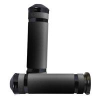 Avon Grips Black Air-SS Grips